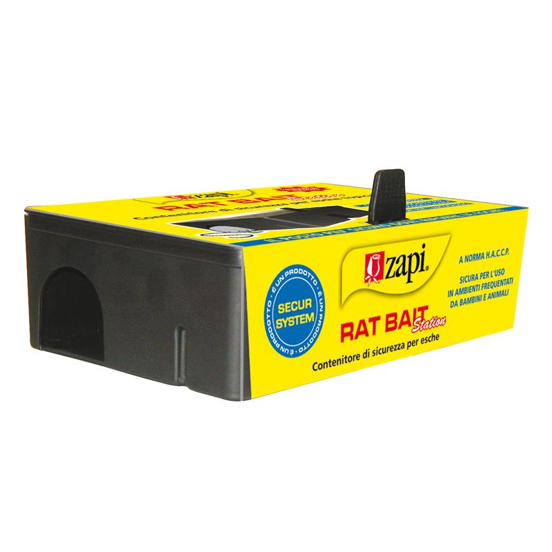 rat-bait-station