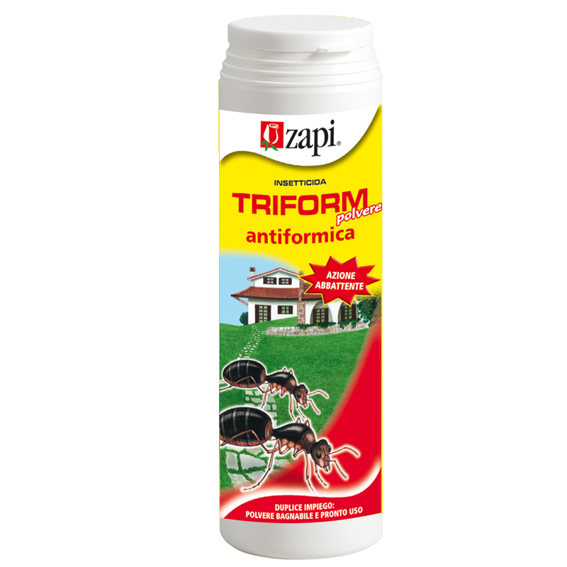 triform-polvere