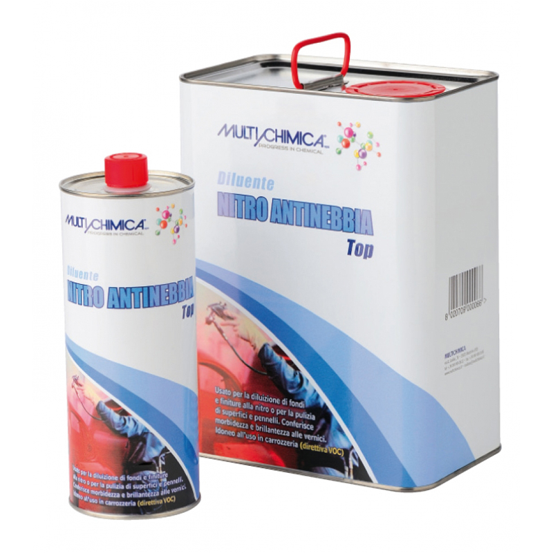 diluente nitro antinebbia top