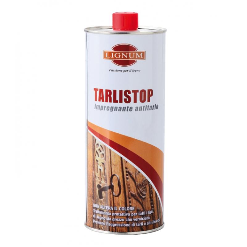 tarlistop
